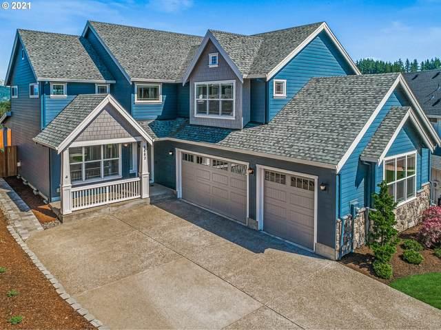 8882 SE Christilla Ln, Happy Valley, OR 97086 (MLS #21428297) :: Fox Real Estate Group