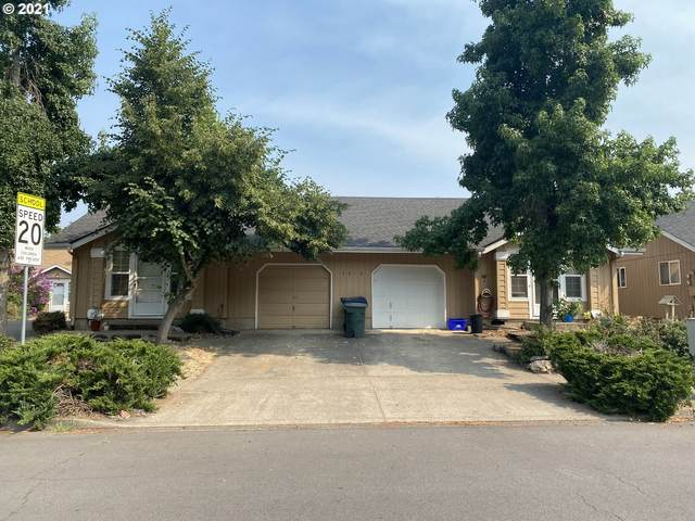 5912 A St A, Springfield, OR 97478 (MLS #21428317) :: The Haas Real Estate Team
