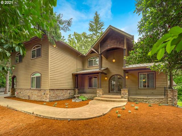 19335 SW Tualasaum Dr, Tualatin, OR 97062 (MLS #21428424) :: Tim Shannon Realty, Inc.