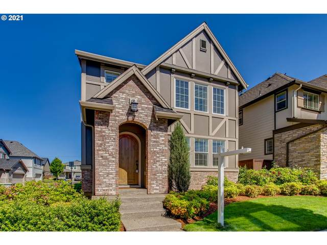 556 NE 76TH Ave, Hillsboro, OR 97124 (MLS #21428474) :: Next Home Realty Connection