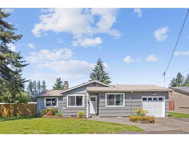 13737 SE Rhone St, Portland, OR 97236 (MLS #21428492) :: Premiere Property Group LLC