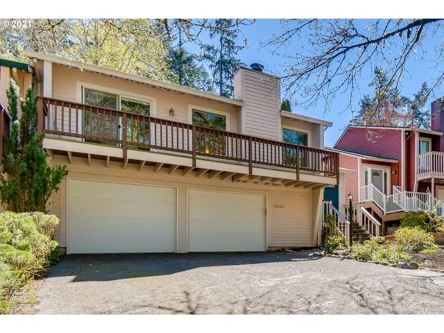 10026 SW Quail Post Rd, Portland, OR 97219 (MLS #21428573) :: Stellar Realty Northwest