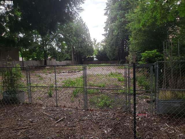 16625 SE Powell Blvd, Portland, OR 97236 (MLS #21428617) :: Cano Real Estate