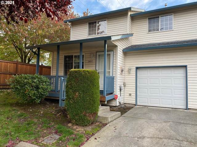 2407 NE 78TH Ct, Vancouver, WA 98664 (MLS #21428674) :: Stellar Realty Northwest