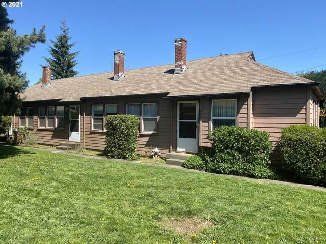 1645 N Killingsworth St, Portland, OR 97217 (MLS #21428874) :: Cano Real Estate