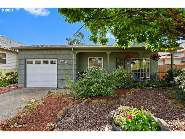 3020 SE 53RD Ave, Portland, OR 97206 (MLS #21428886) :: Real Tour Property Group