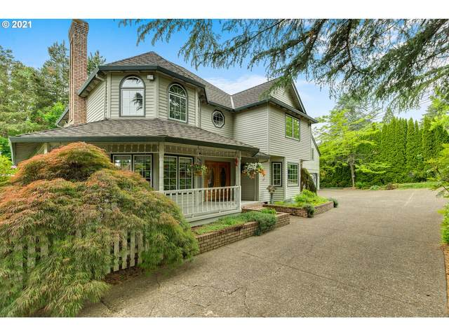 14445 SW 150TH Ave, Tigard, OR 97224 (MLS #21429010) :: Townsend Jarvis Group Real Estate