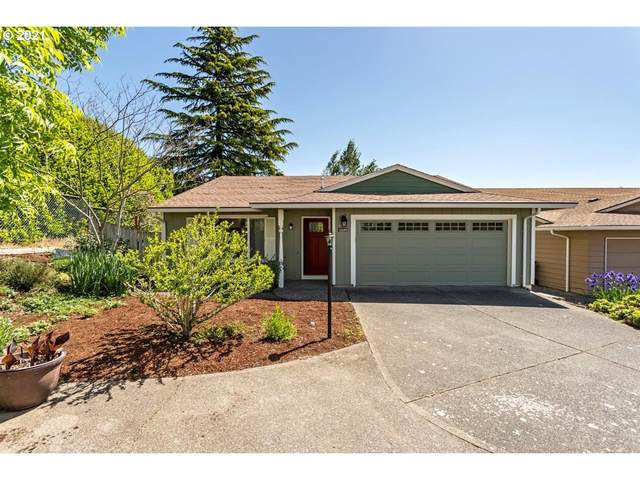10185 SW Highland Dr, Tigard, OR 97224 (MLS #21429117) :: Tim Shannon Realty, Inc.