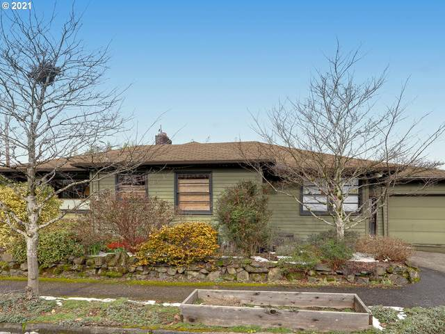 2752 SE 65th Ave, Portland, OR 97206 (MLS #21429336) :: Gustavo Group