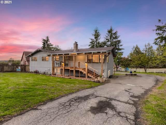 15731 Loder Rd, Oregon City, OR 97045 (MLS #21429656) :: Premiere Property Group LLC