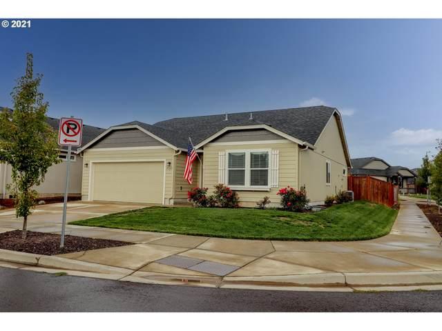 5745 Donohoe Ave, Eugene, OR 97402 (MLS #21429883) :: Triple Oaks Realty