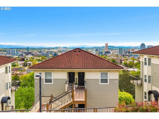 402 NW Uptown Ter 3B, Portland, OR 97210 (MLS #21429917) :: RE/MAX Integrity