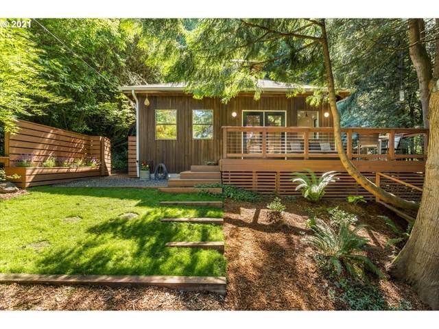 3026 SW Dosch Rd, Portland, OR 97239 (MLS #21430076) :: Beach Loop Realty