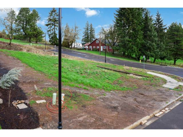 15199 SE Northern Heights Dr, Happy Valley, OR 97086 (MLS #21430095) :: The Pacific Group