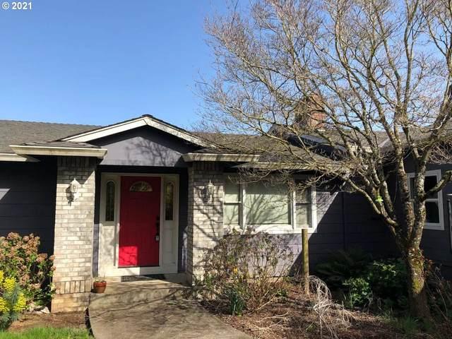 19515 SW Chapman Rd, Sherwood, OR 97140 (MLS #21430098) :: Fox Real Estate Group