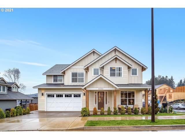 4002 Roxbury Dr, West Linn, OR 97068 (MLS #21430423) :: Lux Properties