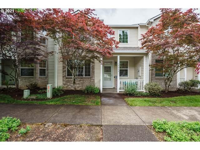 14424 SE Bridgeton St, Clackamas, OR 97015 (MLS #21430609) :: Keller Williams Portland Central