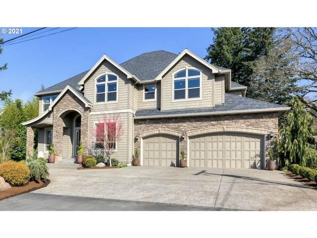 9753 SW Morrison St, Portland, OR 97225 (MLS #21430645) :: Song Real Estate