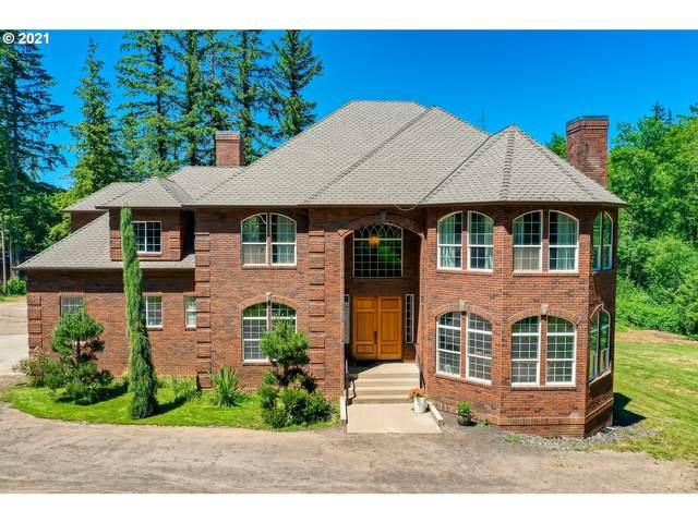24502 NE 50TH St, Vancouver, WA 98682 (MLS #21430708) :: Premiere Property Group LLC