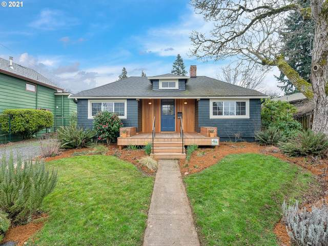 8014 N Mckenna Ave, Portland, OR 97203 (MLS #21430848) :: The Haas Real Estate Team