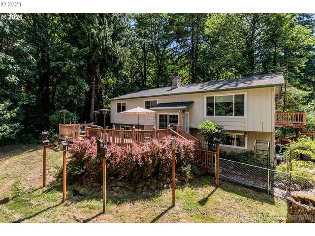 Scappoose, OR 97056 :: Beach Loop Realty