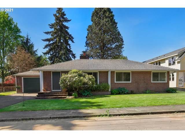 6632 N Syracuse St, Portland, OR 97203 (MLS #21430991) :: Stellar Realty Northwest