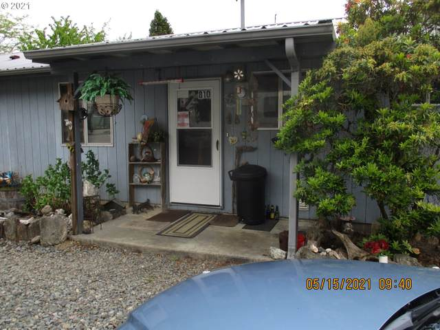 810 Myrtle Dr, Powers, OR 97466 (MLS #21430994) :: Real Tour Property Group