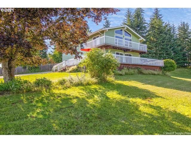 90040 Valley Vista Dr, Elmira, OR 97437 (MLS #21431176) :: The Haas Real Estate Team