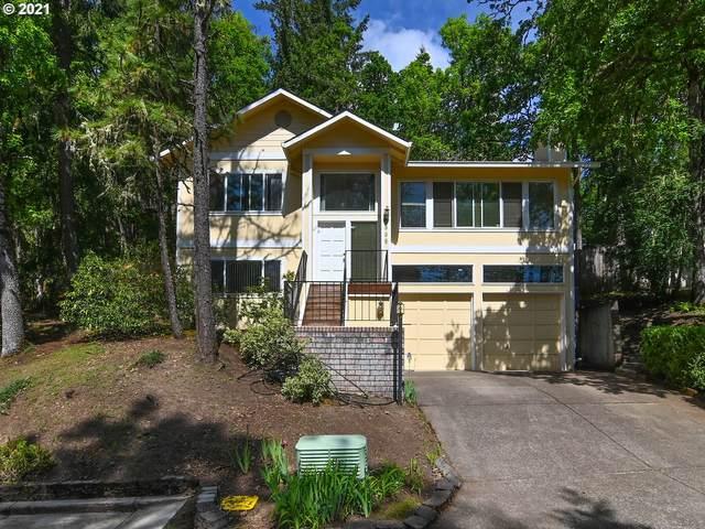 996 Brookside Dr, Eugene, OR 97405 (MLS #21431214) :: Brantley Christianson Real Estate