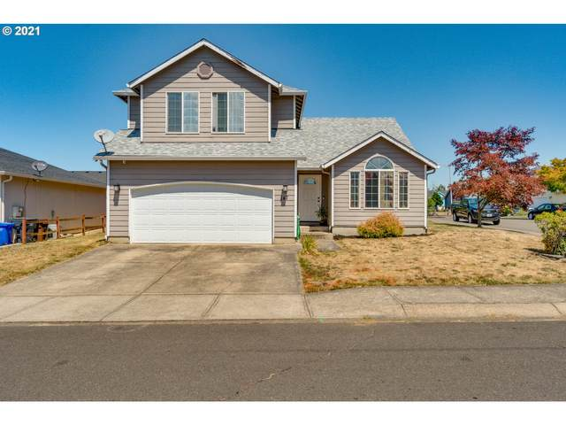 147 Toliver Ct, Molalla, OR 97038 (MLS #21431270) :: Premiere Property Group LLC