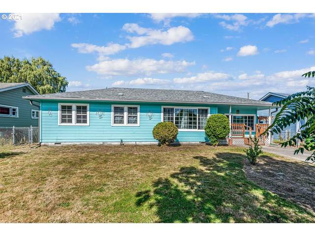 467 28TH Ave, Longview, WA 98632 (MLS #21431741) :: Song Real Estate
