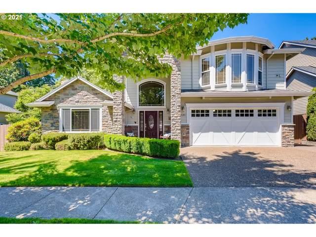 2195 River Heights Cir, West Linn, OR 97068 (MLS #21431745) :: Premiere Property Group LLC