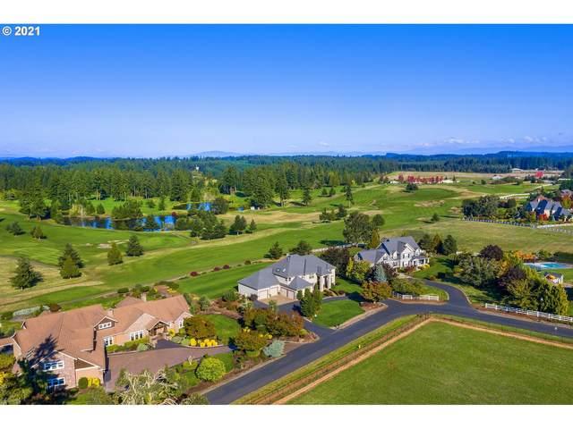 21316 S Meadowridge Ct, Oregon City, OR 97045 (MLS #21432090) :: Gustavo Group