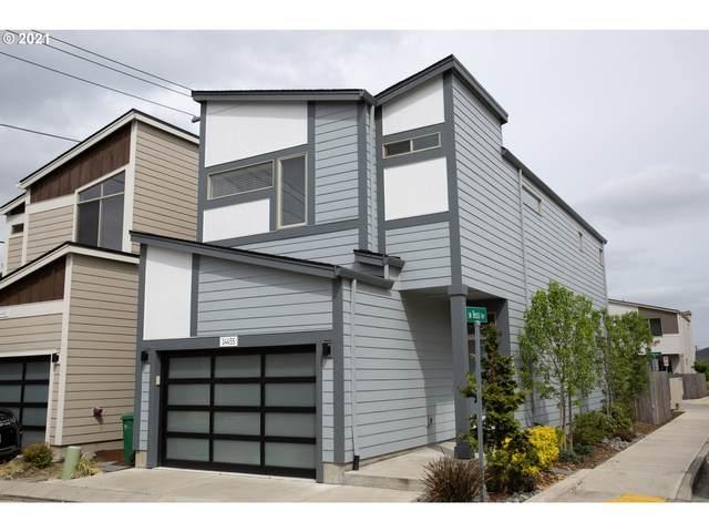 14455 SW Aiken Ln, Beaverton, OR 97005 (MLS #21432134) :: Premiere Property Group LLC