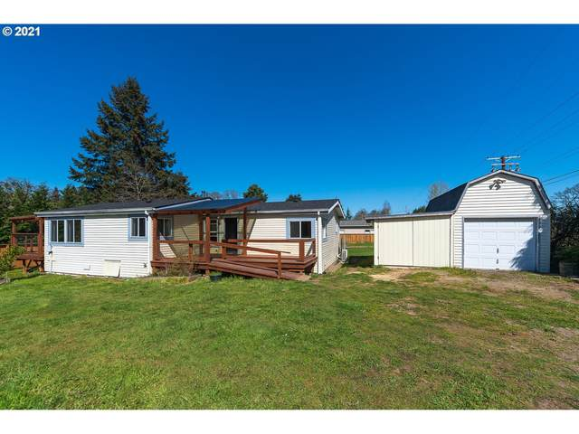90886 Alvadore Rd, Junction City, OR 97448 (MLS #21432135) :: The Haas Real Estate Team