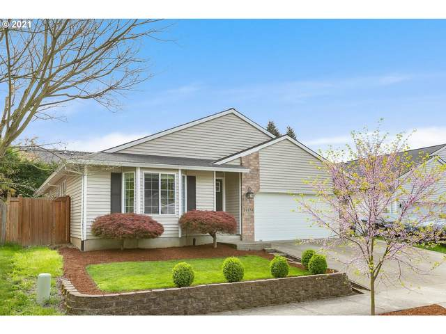 21174 SW Houston Dr, Sherwood, OR 97140 (MLS #21432150) :: Fox Real Estate Group