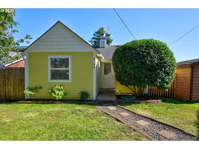 5194 NE 50TH St, Neotsu, OR 97364 (MLS #21432231) :: Real Tour Property Group