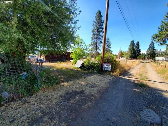 604 Tamarack Ln, Wallowa, OR 97885 (MLS #21432637) :: Beach Loop Realty