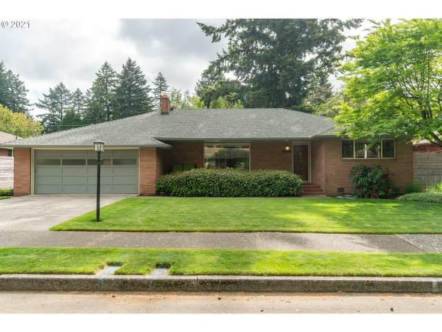 1130 NE 108TH Ave, Portland, OR 97220 (MLS #21432744) :: Change Realty
