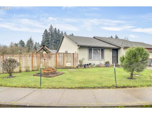 215 W 2ND PLACE Cir, Lafayette, OR 97127 (MLS #21432766) :: Next Home Realty Connection