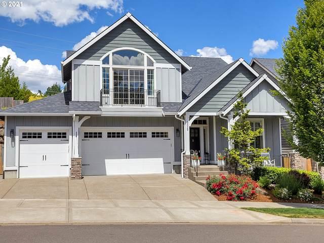 3029 Winkel Way, West Linn, OR 97068 (MLS #21432882) :: Keller Williams Portland Central