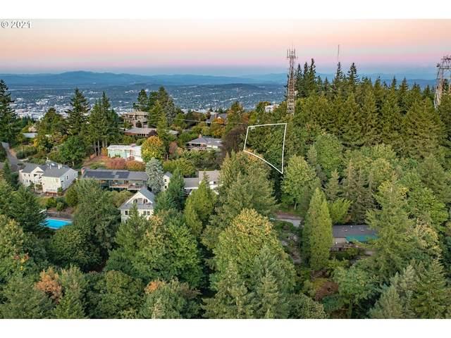 SW Bernard Dr, Portland, OR 97239 (MLS #21432944) :: Holdhusen Real Estate Group