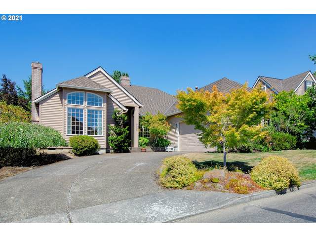 9025 NW Wood Rose Loop, Portland, OR 97229 (MLS #21433132) :: Tim Shannon Realty, Inc.