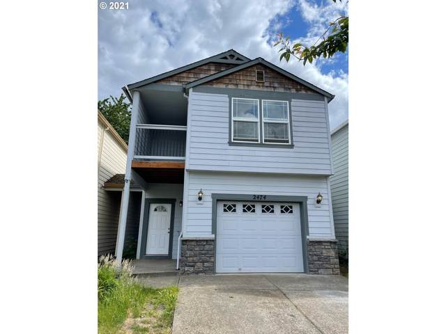 2474 25TH Ave, Forest Grove, OR 97116 (MLS #21433156) :: McKillion Real Estate Group