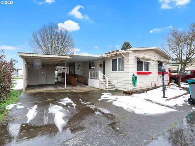 15411 SE Mill Plain Blvd A-14, Vancouver, WA 98684 (MLS #21433379) :: RE/MAX Integrity