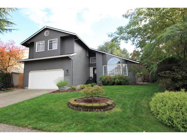 13270 SW Laurmont Dr, Tigard, OR 97223 (MLS #21433491) :: Fox Real Estate Group