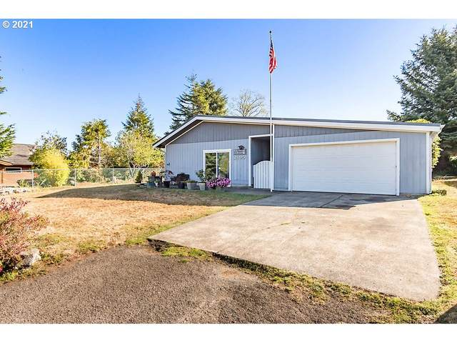 2495 SW Fairway Cir, Waldport, OR 97394 (MLS #21433495) :: Townsend Jarvis Group Real Estate