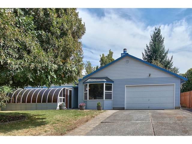 1011 SE 141ST Ct, Vancouver, WA 98683 (MLS #21433624) :: Cano Real Estate