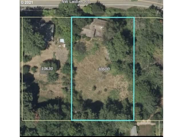 10600 NW Laidlaw Rd, Portland, OR 97229 (MLS #21433685) :: Tim Shannon Realty, Inc.