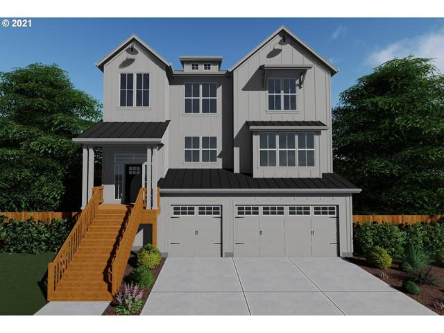 11973 NW Weaver Ln Lot15, Portland, OR 97229 (MLS #21433812) :: Cano Real Estate